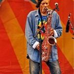 CHARLES NEVILLE: Multiple Grammy winner