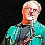 TOM SCOTT.......the MOST recorded saxophone player of all time.....multiple Grammy winner